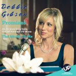 Promises by Debbie Gibson Artwork