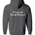 Proud Debhead